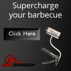 BBQ Dragon ad image